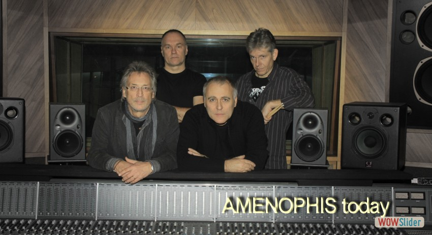 Amenophis Band